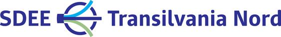 Societatea de Distributie a Energiei Electrice Transilvania Nord Logo